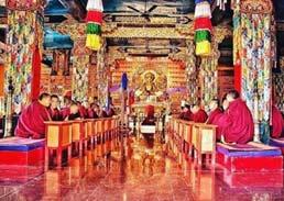Monastery People