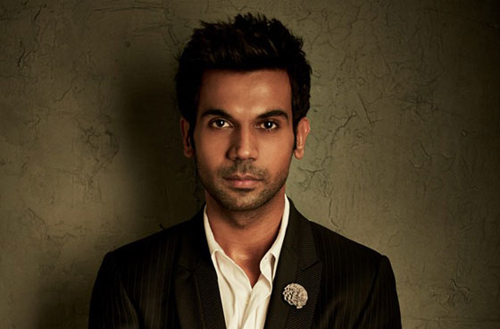 Rajkummar Rao act horror comedy