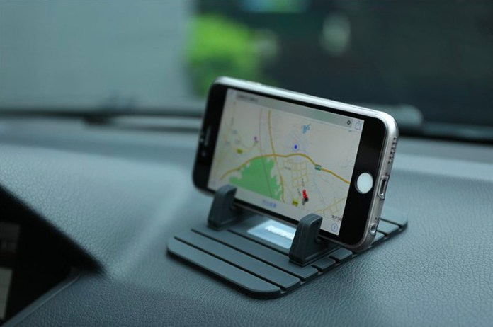 Fathers Day - Car Mobile Holder