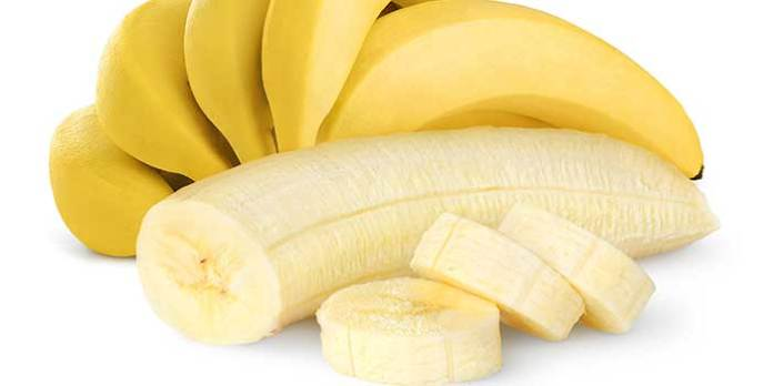 BANANA - Food To Reduce Belly Bloating - Newzito