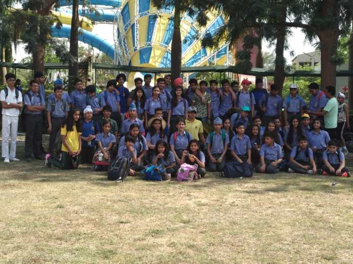 Brilliance School Takes Students on excursions