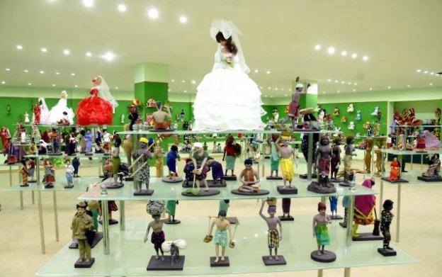 DOLL MUSEUM - Places to See in Chandigarh - Newzito