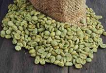 Green-Coffee-Bean - Newzito