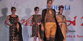 22ndAnukama Fashion Show of NIIFT Mohali