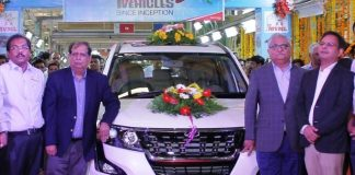 Mahindra rolls out 1 millionth vehicle from each of its 3 manufacturing plants