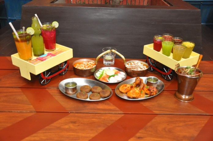 Some-signature-dishes-beverages-being-served-at-Dhaba