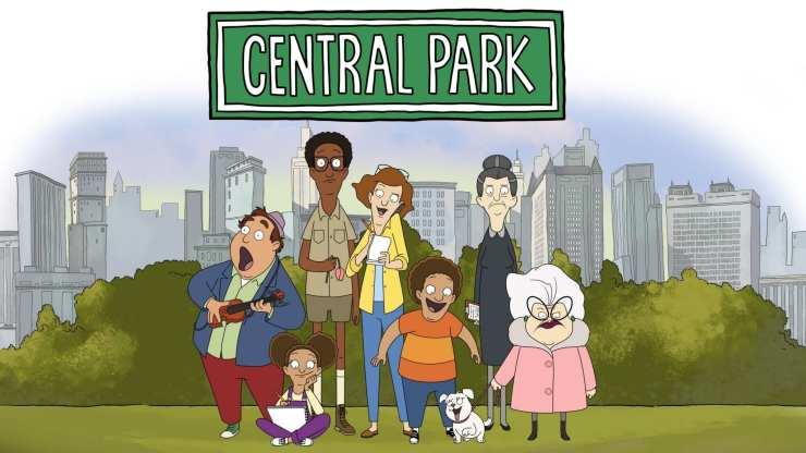 Central Park Season 2 Episode 7