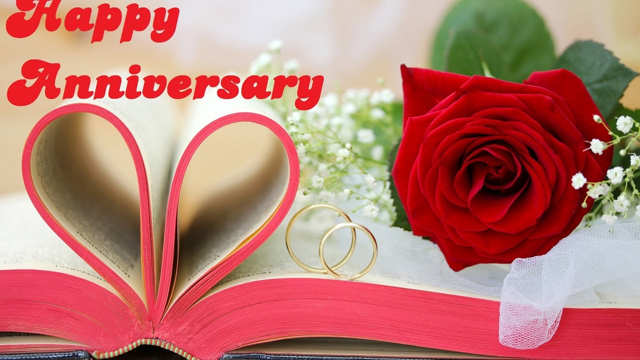 Gifts Your Parents Deserve From You On Their Marriage Anniversary