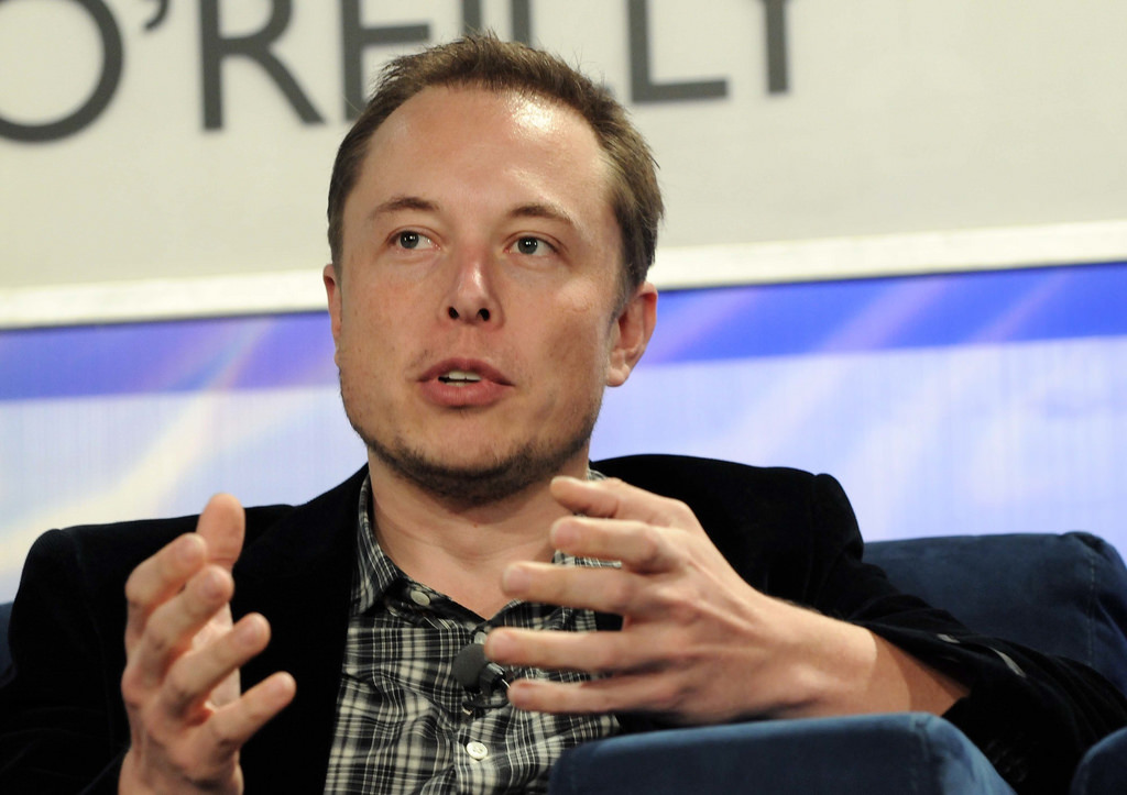 Elon Musk Universal Basic Income Is Necessary Once Robots Take Our Jobs Nexchangenow