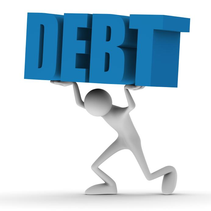 Managing debt in an overleveraged world | NexChangeNOW