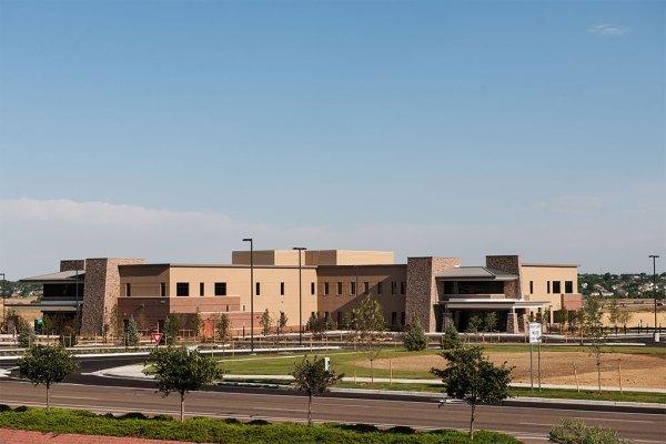 St. Anthony North Medical Pavilion I - NexCore Group