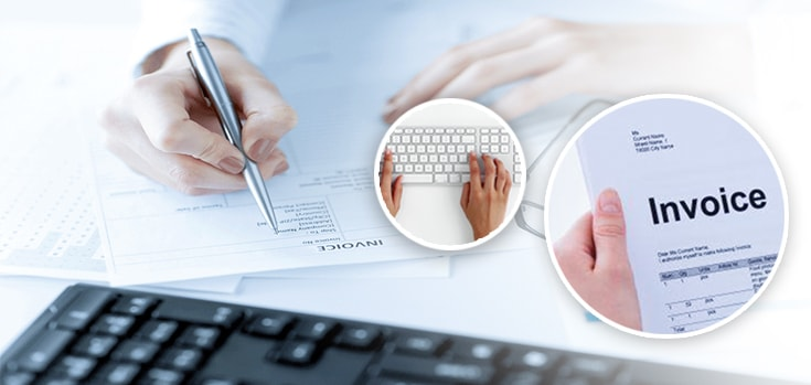 outsourcing invoice processing services
