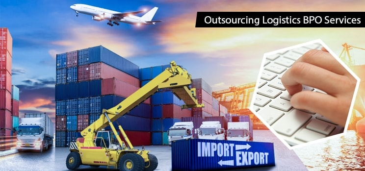 Outsourcing Logistics BPO