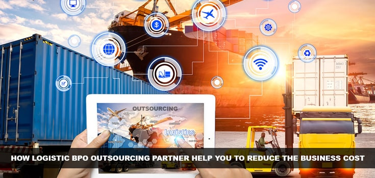 Logistic BPO Outsourcing