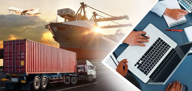 Outsourcing Logistics Data Entry