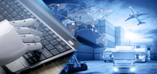 The future of logistics lies in outsourcing