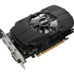 2ASUS Phoenix GeForce GTX 1050 Ti 4GB GDDR5