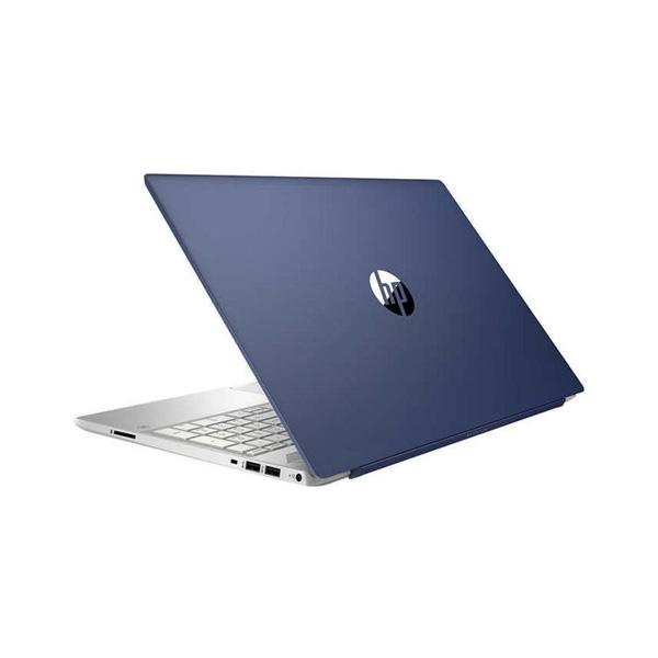 HP Pavilion 15 CS0003CA Touch+Blue