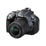 Nikon D5300 AF+18-55