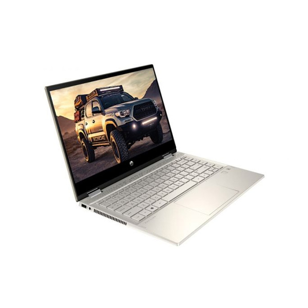 HP Pavilion 14-DW0023DX (Touch x360) Ci5 10th 8GB 256GB Win10