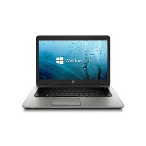 HP EliteBook 840 G1 UltraBook Ci5-4300U 4th Gen 4GB RAM 500GB HDD