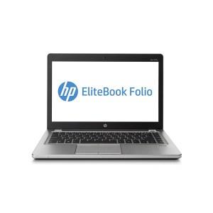 HP EliteBook Folio 9470m with Core i5-3437U CPU @ 1.90GHz, 4GB RAM, 500GB HDD