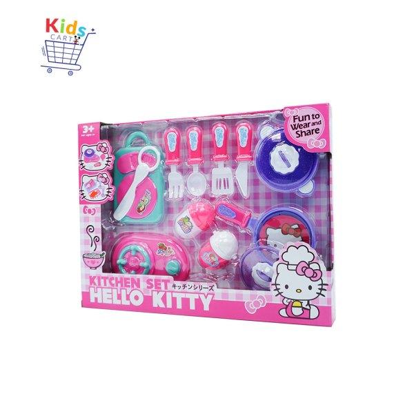 Hello kitty kitchen set price