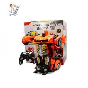 Deformation robot car price in Pakistan