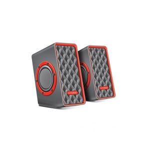 Audionic Octane U-25 (2.0 Speaker)