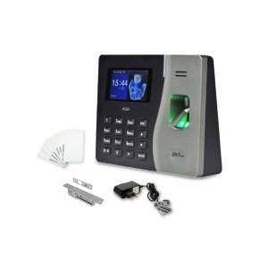 ZKTECO K20 Biometric Machine