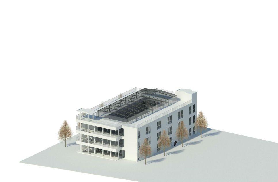 Construcción industrializada hoteles