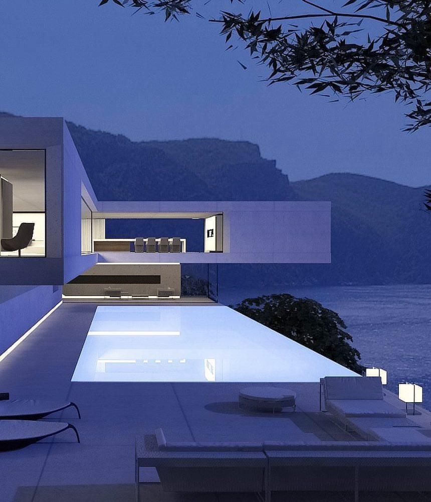 Casa modular costa Nexhabitat