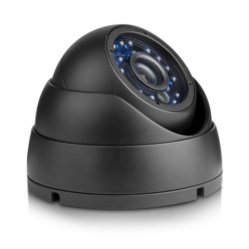Cordless Security Camera System