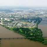 Palmares des 10 villes où investir en france