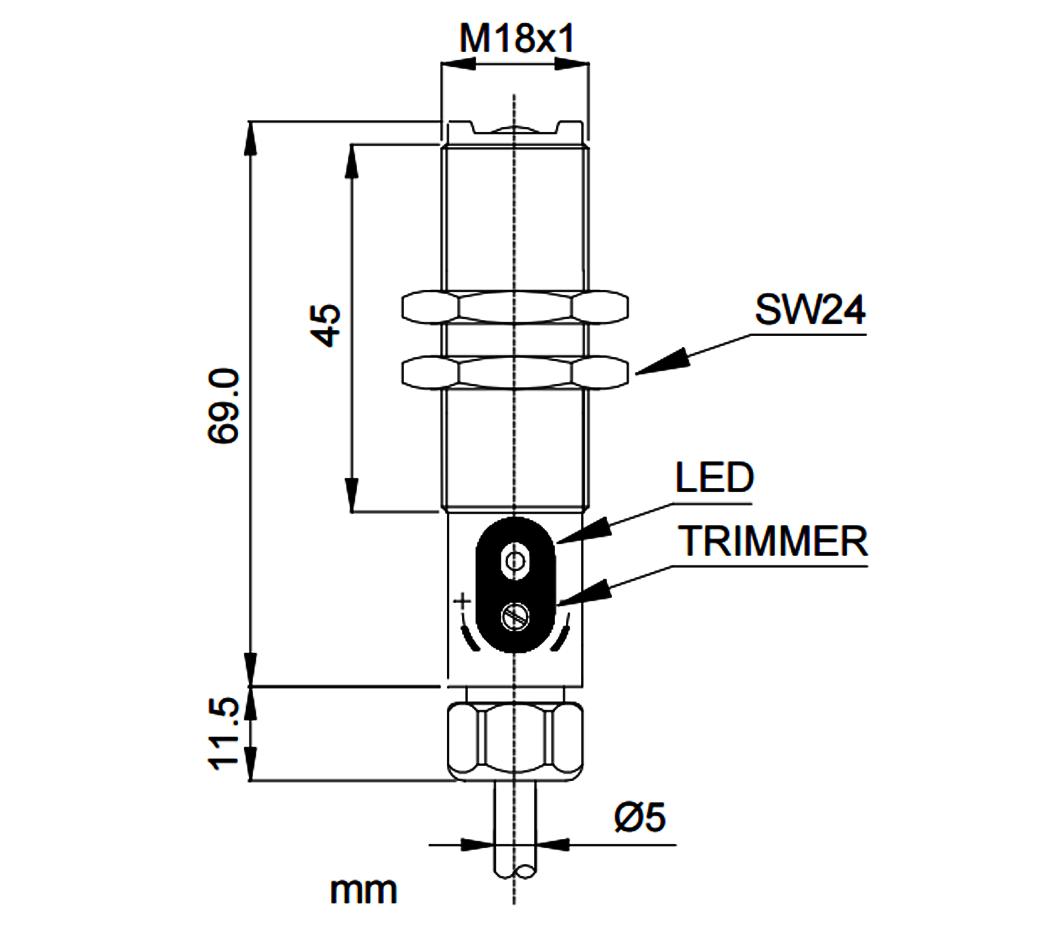 Datalogic Sensors