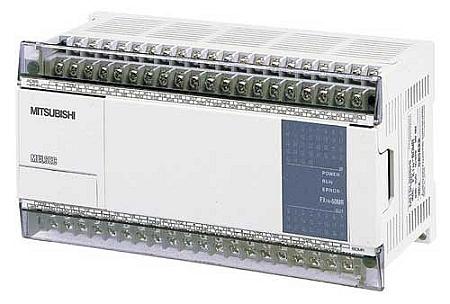FX1N-60MR-ES UL PDF