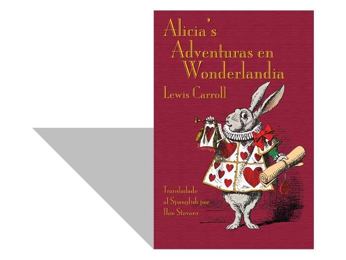 Alicia en Wonderlandia