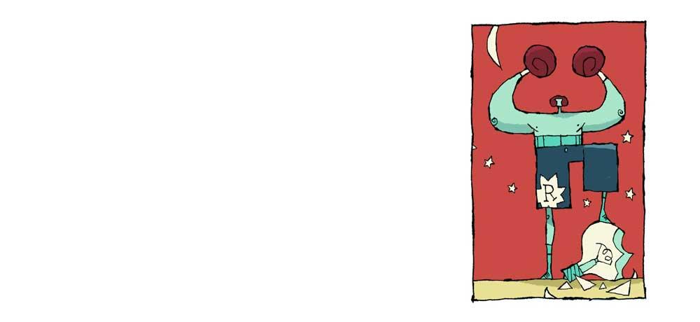 #ReformaBartlett: el todopoderoso