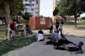 Balade quartier des Aygalades