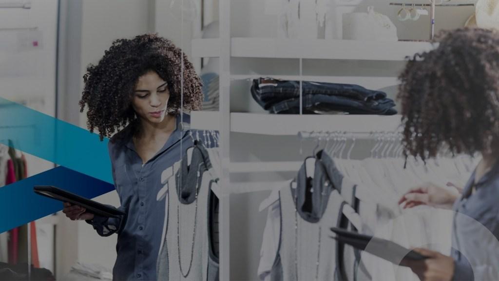 E-commerce retail