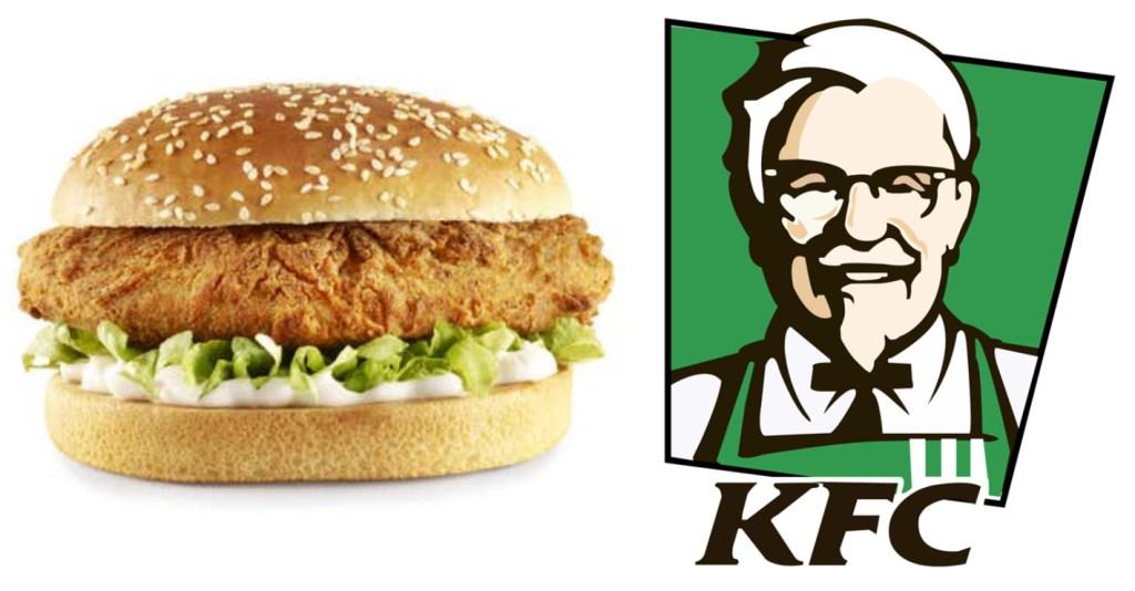 KFC Vegan