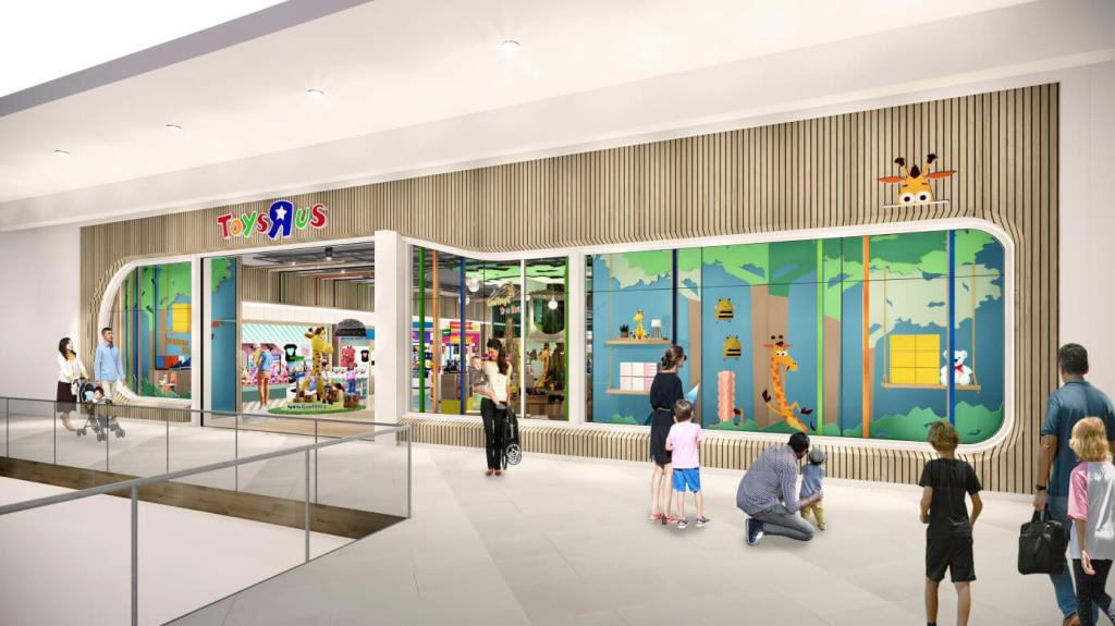 Toys «R» Us