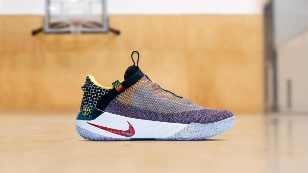 Nike Adapt BB Multicolor Colorway