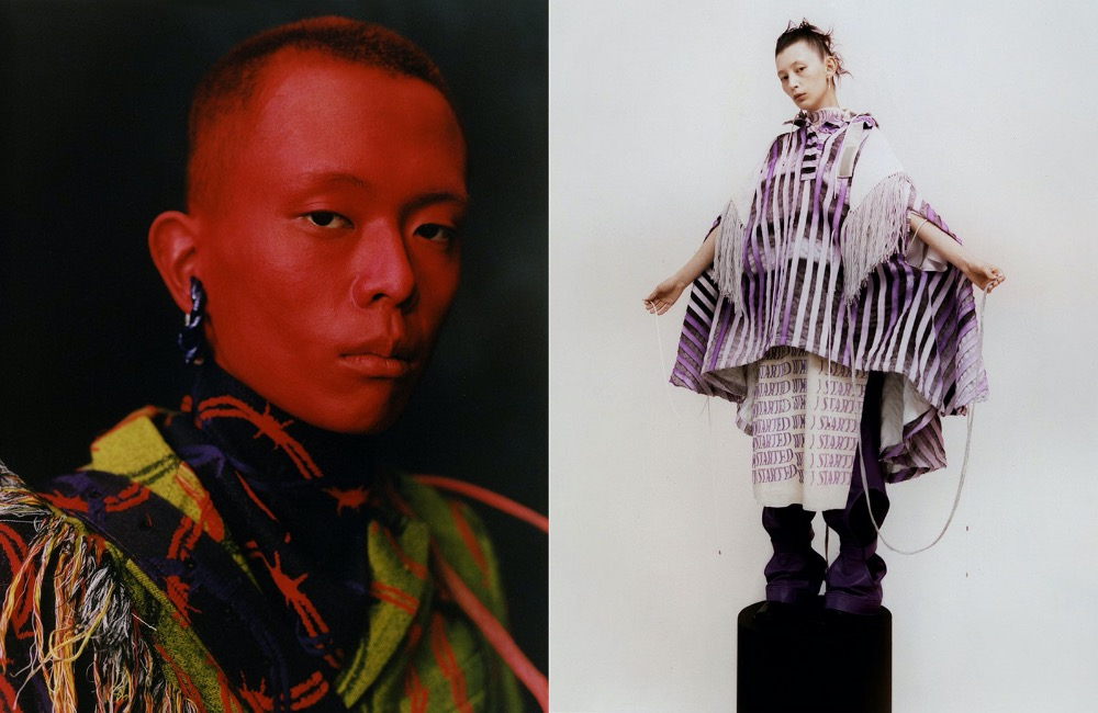 9 модных брендов из Южной Кореи с большим будущим