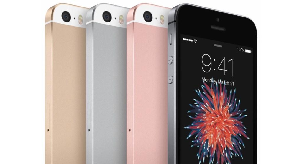 Что нам ждать от iPhone SE 2020
