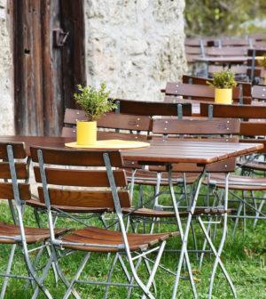 comment acheter des tables et chaises pliantes pas cher