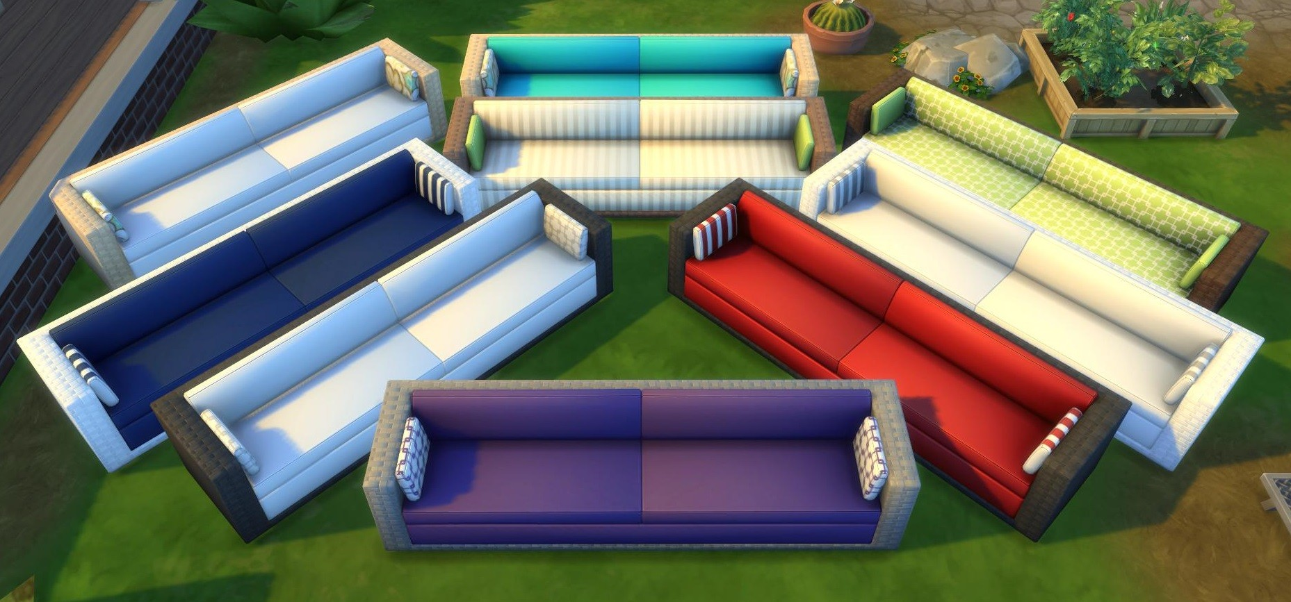 Sims 4 Ambiance Patio Meubles 04 Next Stage