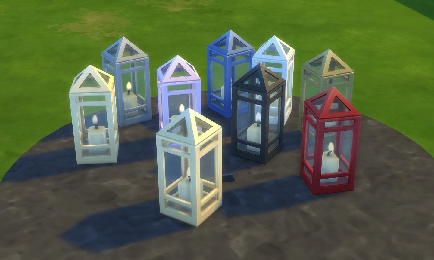 Sims 4 Ambiance Patio Meubles 25 Next Stage