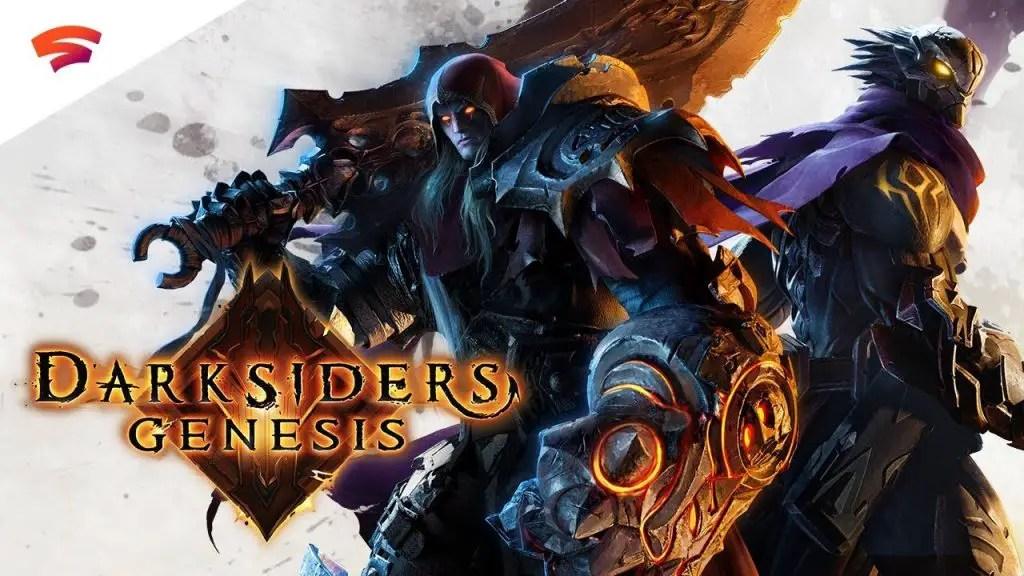 Darksiders Genesis : Un trailer pour le personnage War - Next Stage
