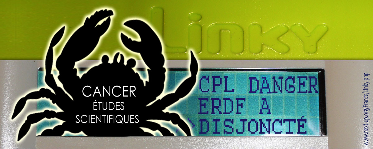CPL_Danger_Cancer_Etude_Scientifique_NCBI_Linky_ERDF_a_Disjoncte